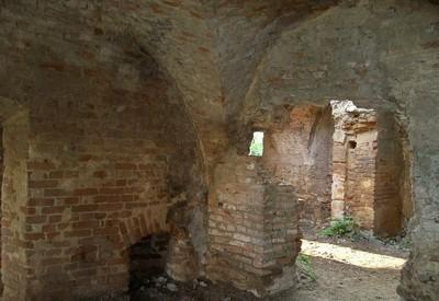 Новомалинский замок - место для фотосессии в Ровненской области - портфолио 5