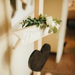 BOHOCHU - декоратор, флорист в Белой Церкви - фото 3