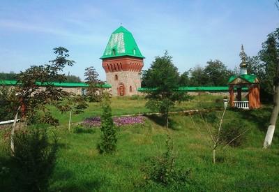 Усадьба Хоецких - место для фотосессии в Киевской области - портфолио 4