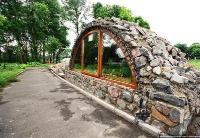 Усадьба Хоецких - место для фотосессии в Киевской области - портфолио 6