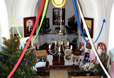 Костёл Святой Клары - место для фотосессии в Житомирской области - портфолио 5
