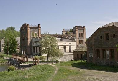Печора - место для фотосессии в Винницкой области - портфолио 5