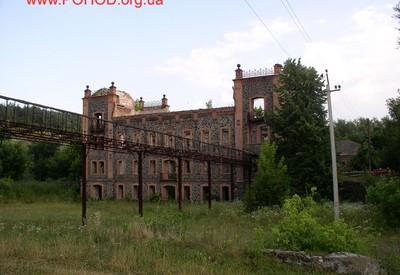 Печора - место для фотосессии в Винницкой области - портфолио 6