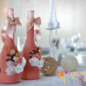 Праздничный Бал Декор - декоратор, флорист в Киеве - портфолио 3