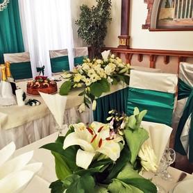 Праздничный Бал Декор - декоратор, флорист в Киеве - портфолио 5