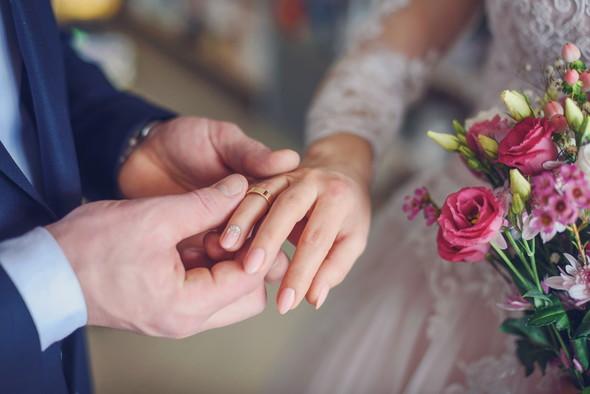 Свадьбый день Ани и Юры  - фото №5
