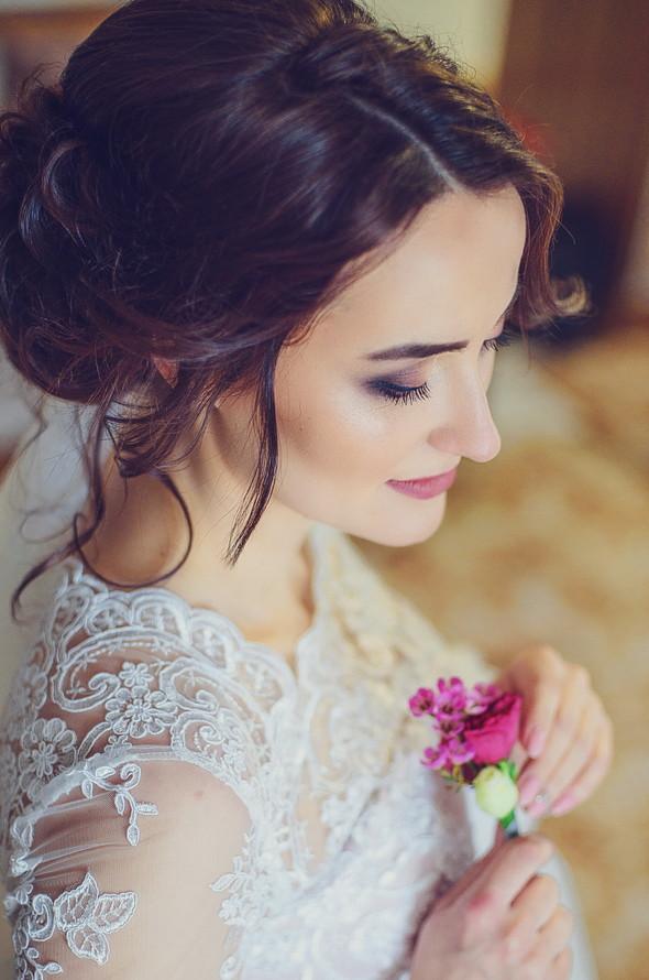 Свадьбый день Ани и Юры  - фото №3
