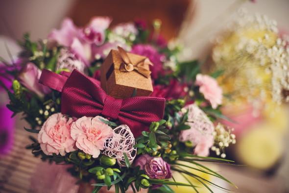 Свадьбый день Ани и Юры  - фото №2