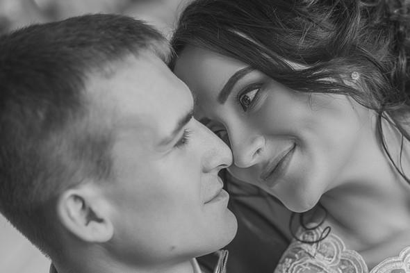 Свадьбый день Ани и Юры  - фото №12