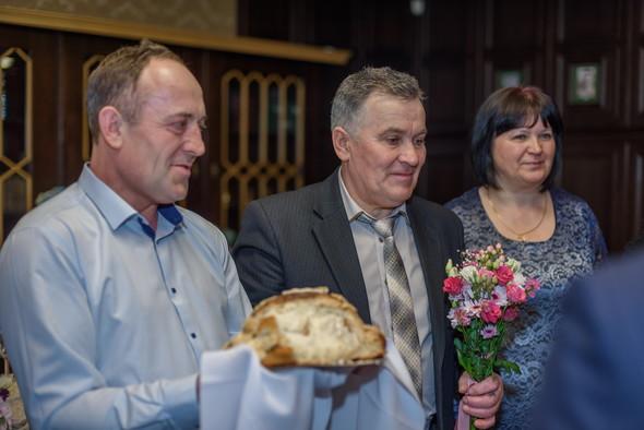 Свадьбый день Ани и Юры  - фото №26