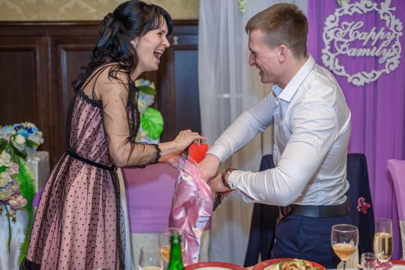 Свадьбый день Ани и Юры  - фото №39