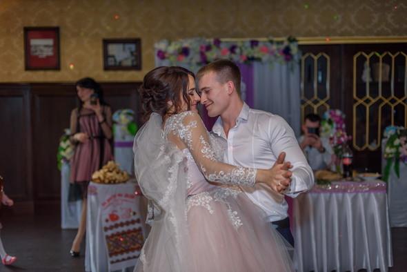 Свадьбый день Ани и Юры  - фото №36