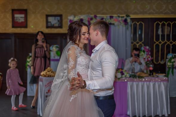 Свадьбый день Ани и Юры  - фото №37