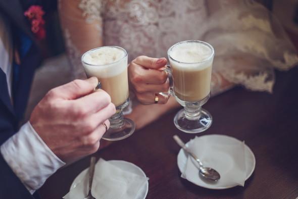 Свадьбый день Ани и Юры  - фото №14