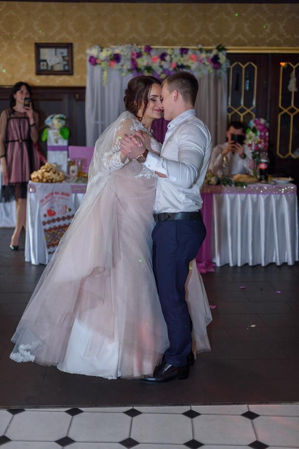 Свадьбый день Ани и Юры  - фото №35
