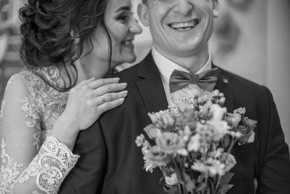 Свадьбый день Ани и Юры  - фото №10