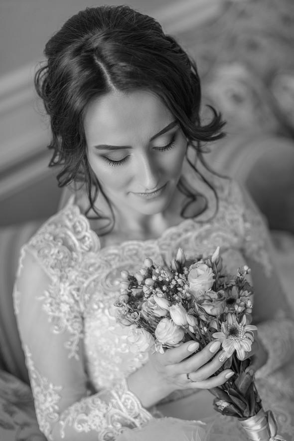 Свадьбый день Ани и Юры  - фото №18