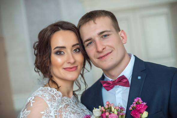 Свадьбый день Ани и Юры  - фото №16