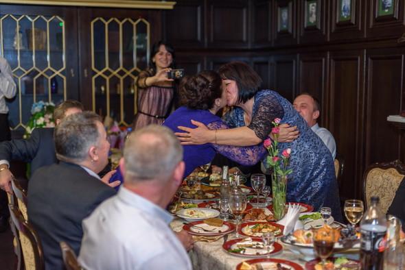 Свадьбый день Ани и Юры  - фото №40