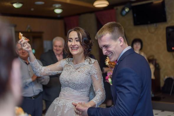 Свадьбый день Ани и Юры  - фото №25