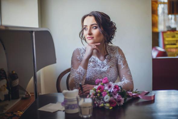 Свадьбый день Ани и Юры  - фото №11
