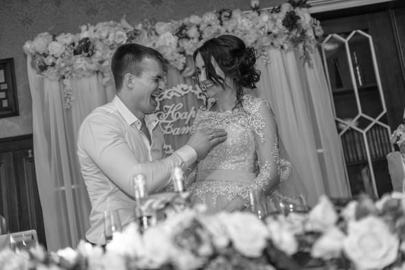 Свадьбый день Ани и Юры  - фото №31