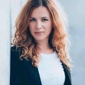 Ольга Омельницкиая
