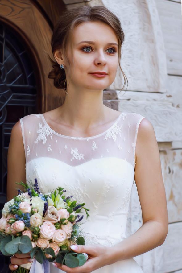 # нежная свадеба Танечки и Славы. - фото №11