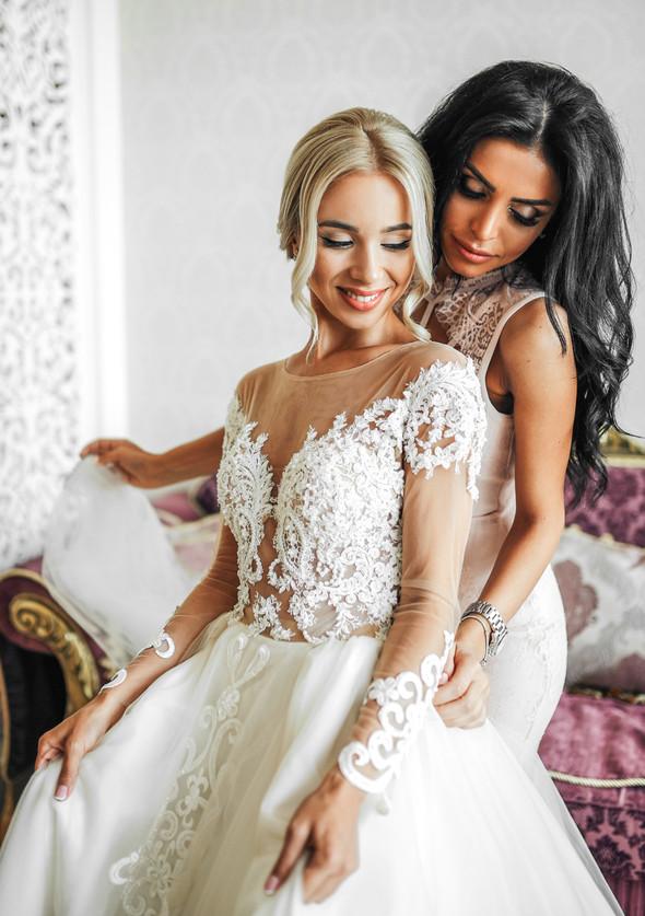 Анастасия и Валентин - фото №8