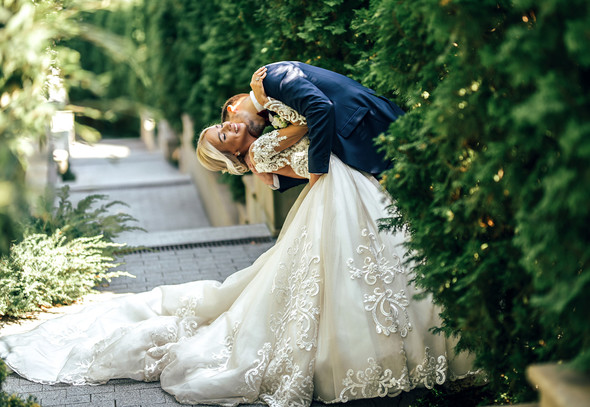 Анастасия и Валентин - фото №26