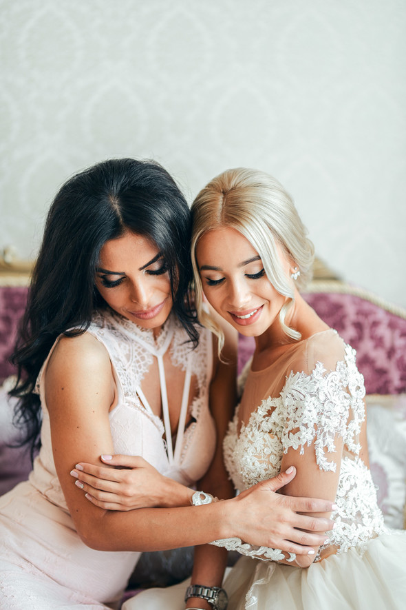 Анастасия и Валентин - фото №12