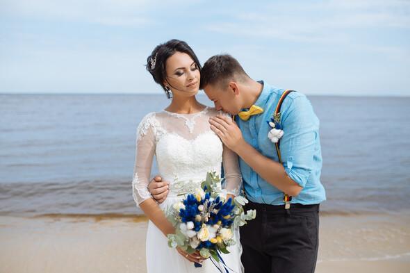 Екатерина и Андрей - фото №11