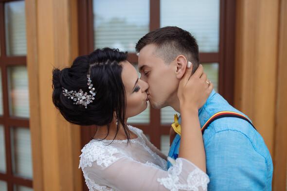 Екатерина и Андрей - фото №6