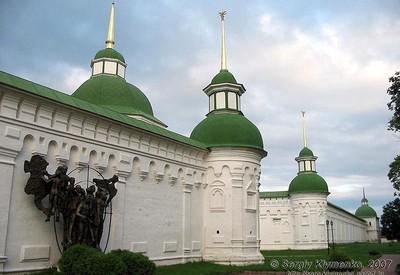 Новгород-Северский - фото 1