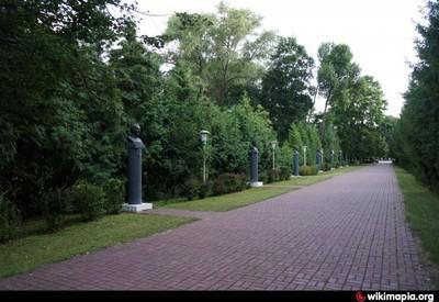 Новгород-Северский - место для фотосессии в Черниговской области - портфолио 5