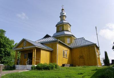 Новгород-Северский - место для фотосессии в Черниговской области - портфолио 4
