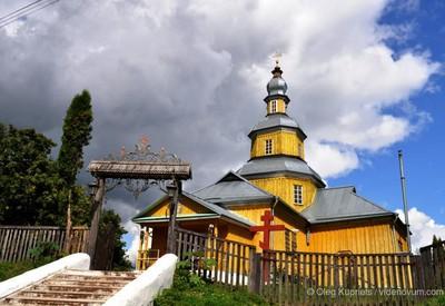 Новгород-Северский - место для фотосессии в Черниговской области - портфолио 6