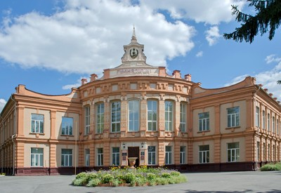 Новгород-Северский - фото 3
