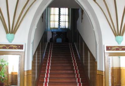 Дворец Витославского-Львовой - фото 2