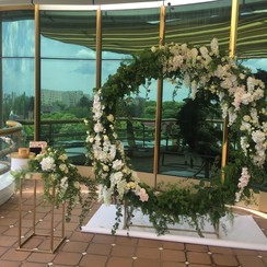 AliceFelice - декоратор, флорист в Виннице - фото 3