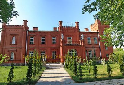 Дворец генерала Заботина - фото 2