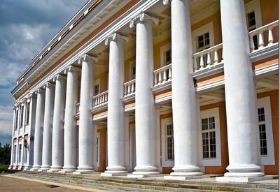 Подольский Версаль - фото 3