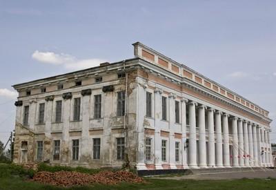 Подольский Версаль - место для фотосессии в Винницкой области - портфолио 5