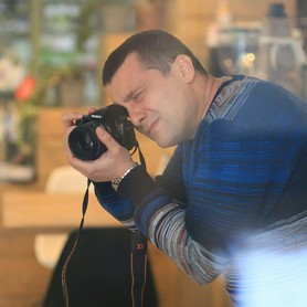 Александр Серокуров