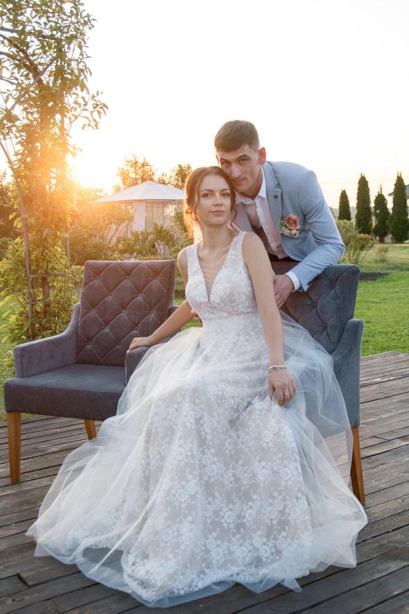 Весілля 31 - фото №17