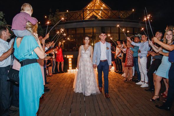 Весілля 31 - фото №24