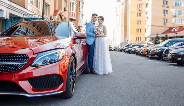 Весілля 31 - фото №3