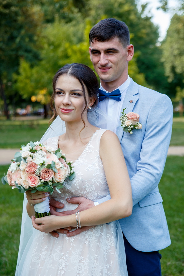 Весілля 31 - фото №5
