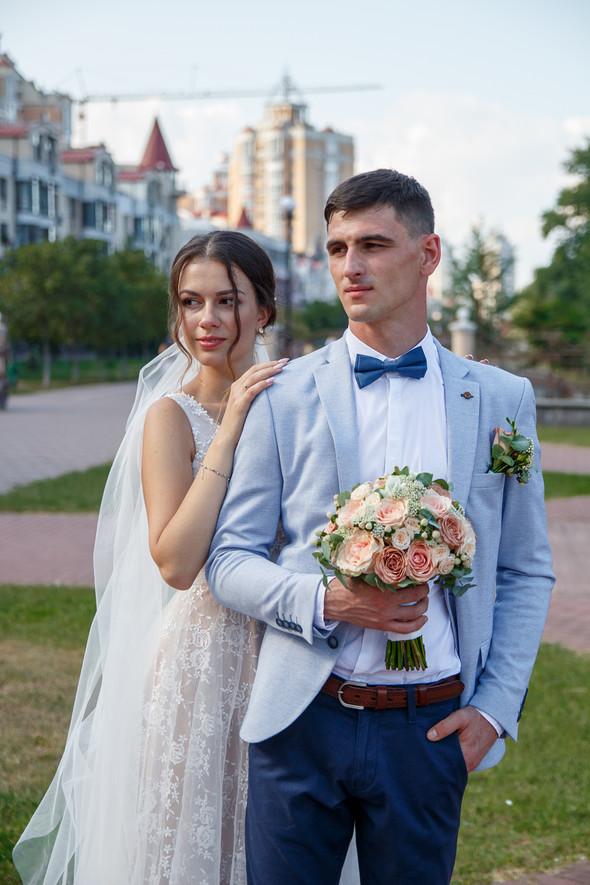 Весілля 31 - фото №8