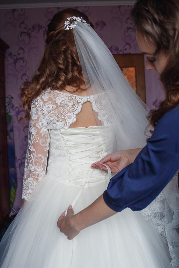 Весілля - фото №3
